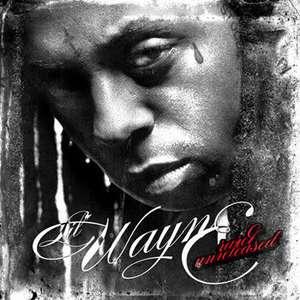 Lil Wayne Rare & UnReleased Official Mixtape Album CD