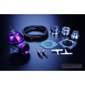 Off Valve/ Borg Warner Garrett Turbo /Purple for ALL Mazda , 323 , Cx