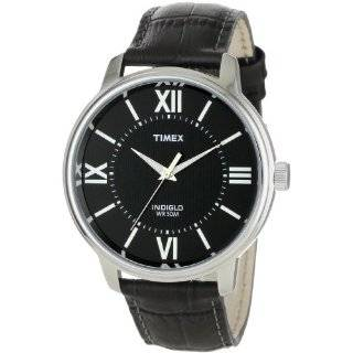 Timex Mens T2N6939J Color Straps Classic Analog Dark Grey Strap Watch